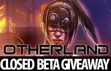 Otherland Closed Beta key Giveaway