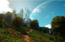 Skyforge's Second Closed Beta Dates Announced