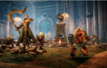 Skyforge Cash Shop Debate Stirs Up Game's Forums