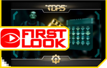 TDP5 Arena – First Look Gameplay