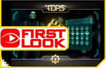 TDP5 Arena – First Look Gameplay