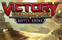 Victory Command Looking for Beta Testers