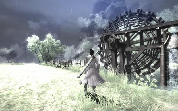 Age of Wushu Storm