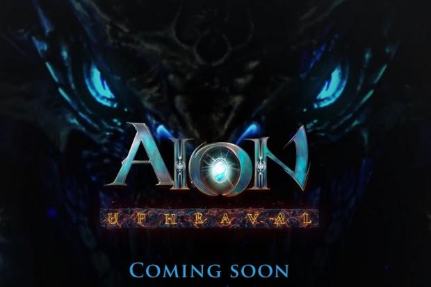 Aion Upheaval