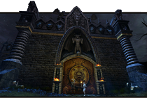 DDO Dives Into Temple Of Elemental Evil With Update 25