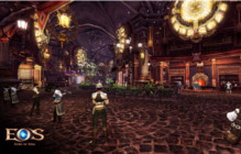 UPDATED: Echo of Soul's Chinese Server to Close in November