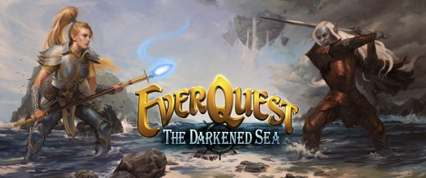 EverQuest The Darkened Sea