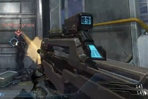 Halo Online Gameplay Video Surfaces… For Now