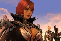 Lineage II Infinite Odyssey Coming April 22, Removes Level Cap