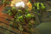 Orcs Must Die! Unchained Enters Second Beta, Adds More Character Progression, New Map