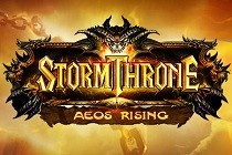 Stormthrone Logo