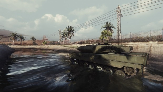 Armored Warfare Reputation System: Upgrades Start Here