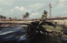 New Game Mode, Better Spectator Controls On The Horizon For Armored Warfare