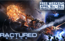 Fractured Space Free Access Weekend Gets You Permanent Access