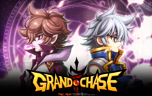 Grand Chase to Shut Down Effective Immediately