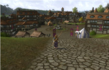LOTRO Starts Shutdown of Two-thirds of NA and EU Worlds