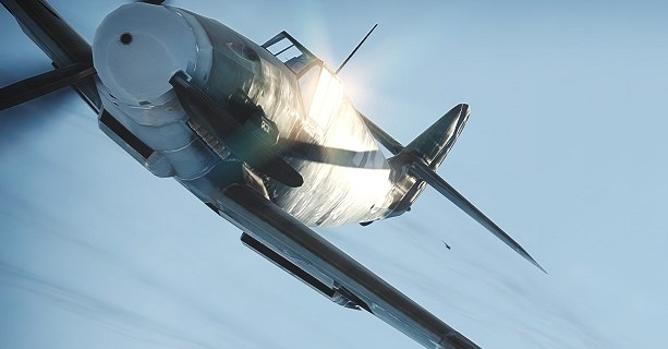 Love It Or Hate It: War Thunder