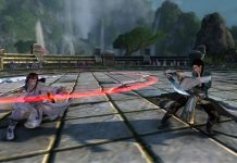 Age of Wushu Adds Ranked Tournaments