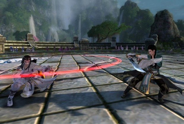 Age of Wulin Heavens Ascent - 02