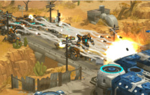 AirMech Arena Releases on PS4 and XBox One