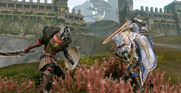 ArcheAge Subreddit Bans Pay-To-Win Talk