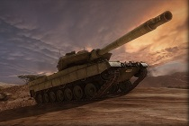 UPDATE: Armored Warfare Heads Into Early Access Today, Has 1m Signups