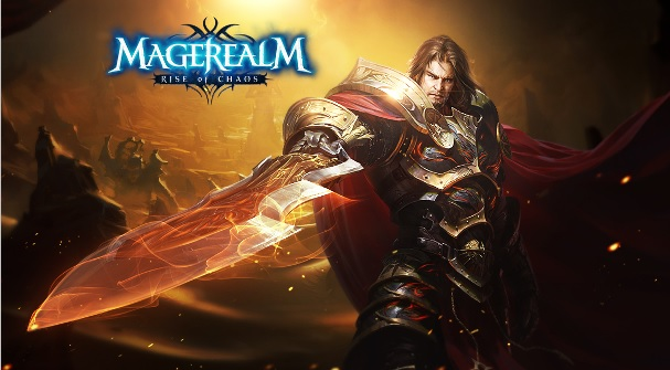 Magerealm