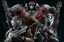 Trademark Filings Points To PlanetSide 2 Battle Royale