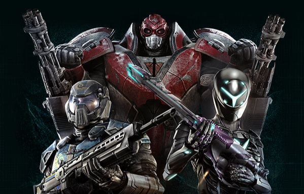 Love It Or Hate It: PlanetSide 2