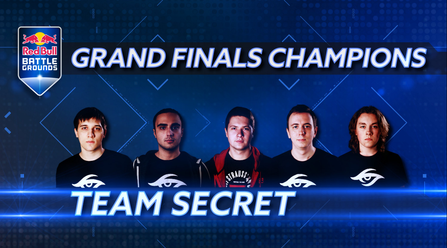 team secret takes home dota 2 red bull battle grounds mmo bomb