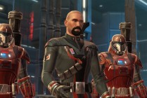SWTOR Imperials
