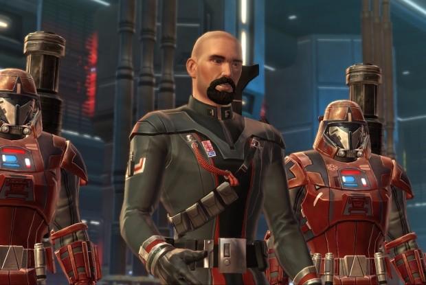 SWTOR Imperials