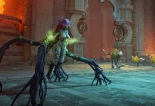 Skyforge Issues Alert On High-Level Anomalies
