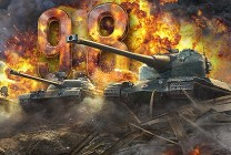 World of Tanks 9.8 thumb