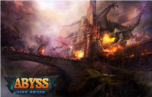 Abyss Dark Arisen to Release Next Month
