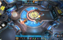 Games of Glory Unveils Persistent World in Their MOBA