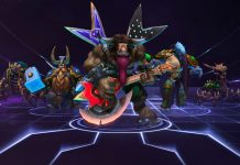 BlizzCon 2015 To Host Heroes Of The Storm World Championships 2