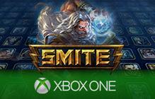 SMITE Xbox One Closed Beta Key Giveaway