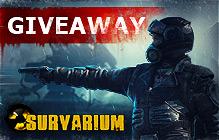 Survarium Free Premium And Currency Giveaway