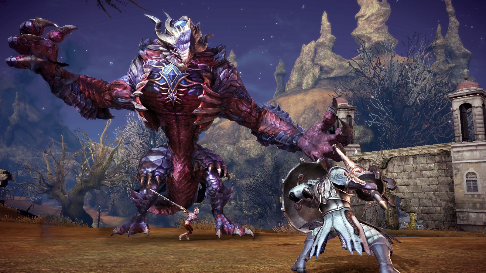 Tera online release date usa