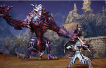 TERA Becomes Most Played MMORPG on Steam