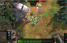 Victory Command Blasts onto Steam Early Access