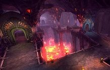 Aion's Upheaval Expansion Now Live With Server-First Raid Competition
