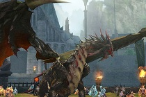 Aion Shakes Things Up With Upheaval Expansion On June 17