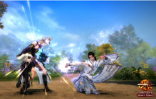 Age of Wulin Getting Ready for Yet Another Expansion