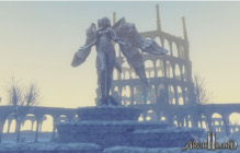 Archlord II Raises Level Cap in Today's Update