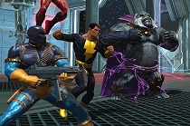 DCUO New Legends thumb