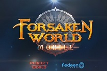 New Forsaken World Mobile Trailer Comes With Summer Launch Window