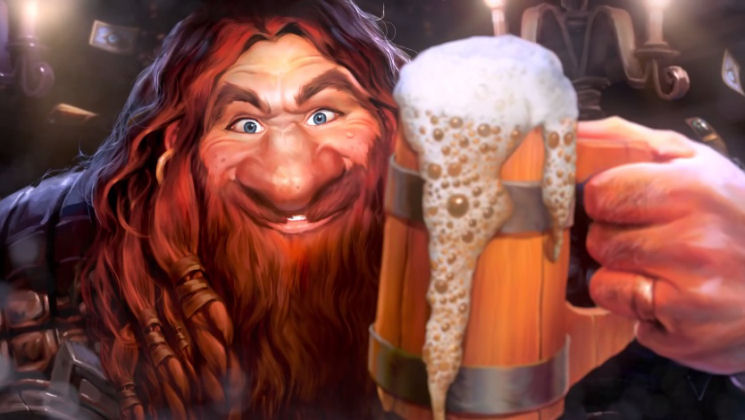... To Add Tavern Brawls In Next Hearthstone Patch – MMOBomb.com
