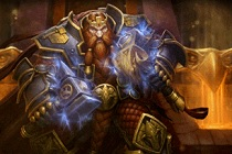 Hold Up The Hype Train: New Hearthstone Hero Is A Reskin